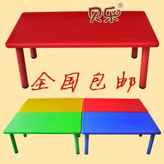 幼儿园桌子哪个最好 幼儿园桌子布置图双十一热卖 幼儿园