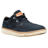 Timberland美国代购男鞋 天伯伦休闲透气系带低帮帆布鞋 清仓特价