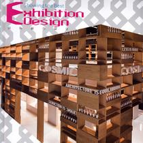 f61 国际展台展览展示商业室内空间设计素材效果图平面图参