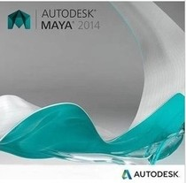 苹果软件autodesk maya 2015 2014 for mac 玛雅中文版支