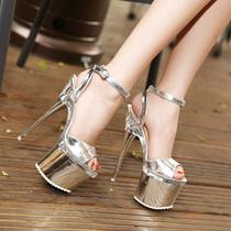16厘米细跟高跟评价 14厘米细跟高跟鞋 16厘米细跟高跟评测 网灵科技