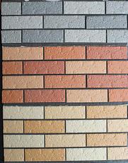农村别墅外墙瓷砖及效果设计-自建房装修-猪八 农村别墅外