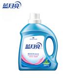 蓝月亮 深层洁净护理洗衣液/中性/护手护衣/自然清香/2kg/瓶装