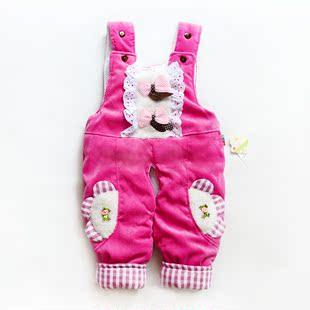 婴儿棉裤连体冬品牌排行 婴儿连体棉裤裁剪图 婴儿棉裤连体冬什么牌