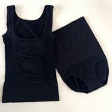 产后塑身衣 超收腹束腰收胃瘦身美体衣塑裤分体套装春夏燃脂正品