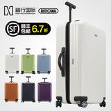 现货正品RIMOWA日默瓦Salsa Air超轻拉杆旅行登机PC行李箱新款820