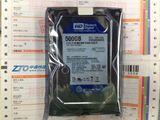 WD/西部数据 WD500AAKX 500G 台式机硬盘 sata串口 一年包换