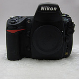 尼康D700单机 全画幅单反 完美成色 99新 出片牛 对焦牛 单反相机