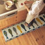 芦苇进门地垫门厅入户门垫客厅厨房卧室长条吸水脚垫浴室防滑垫子