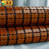 春龙麻将凉席碳烧传奇夏季1.5米折叠1.8米单双人床学生床竹凉席子