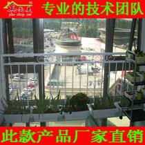 欧式铁艺护栏栏杆阳台防护栏围栏楼梯立柱扶手窗户隔断墙