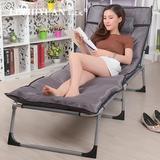 木质摇椅轻便午睡床便携式折叠床懒人折叠午休椅躺椅午睡椅行军床