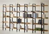宜家特价陈列柜展柜组合样品柜置物架展示架木质货架实木架子定做