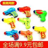 小孩宝宝沙滩戏水漂流呲水喷水枪儿童玩具批发成人高压背包抽拉式