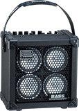 Roland罗兰MicroCube Bass RX 电贝斯吉他音箱贝司便携式迷你音响