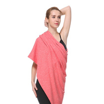You Karelian 2016 spring and summer new multi-purpose yoga shawl blanket WMW001 genuine