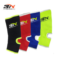 BN sports ankle guard male ankle protector ankle foot injury warm foot neck sheath boxing ankle fitness