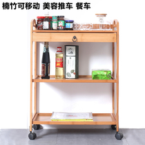 Beauty salon carts Tattoo Gallery beauty salon small carts with drawers solid wood dining room restaurant car tools