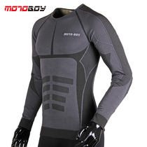 MOTOBOY motorcycle riding underwear multi-function sports underwear high-elastic sweat-absorbing motorcycle clothes Knight equipment
