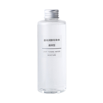 Muji Muji Foundation moisturizing lotion type