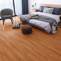 pvc floor commercial wear-resistant plastic laminate flooring flooring leather cement home wood flooring stickers from