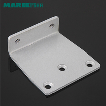 Mary fire door closers accessories parallel piece anti-mounted door closers quartet balance anti-mounted piece
