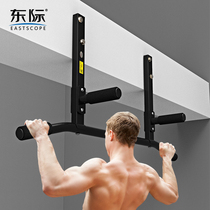 East wall hanging wall horizontal bar beam on the side of the beam surface home indoor and outdoor pull-ups swing