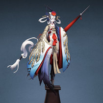 Onmyoji Gu won the bird hand NetEase Game Official around Guangzhou Firefly exhibition on July 18-21
