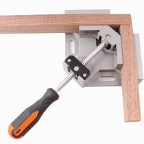 Angle retainer 90 degree angle clamp woodclip clip right angle quick clip f clamper tool