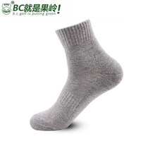 Golf Cotton socks men towel socks winter thickening mens socks cotton socks hair ring socks warm in the socks