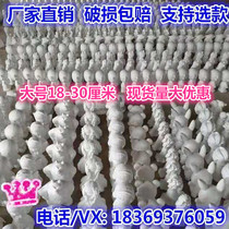 Painted plaster doll White embryo wholesale plaster like painted piggy bank DIY graffiti cartoon Doll Factory Direct