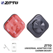 ZTTO bicycle Code Table Mountain Bike mobile phone holder mobile phone paste buckle for Jiaming base extension