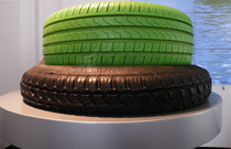 Factory direct water-based tires rubber art paint varnish for outdoor indoor