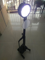 Huarong GAD503 Bright light working light GAD510 moving Searchlight FW6105 Portable lighting led27w