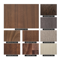 Lacquer plate wood trim Panel UV plate Decorative panel wood finishes KD board decoration board Wall wood Plate plate water plate