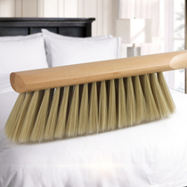 Home sweeper brush soft hair bedroom bed carpet dust bed brush Queen cute Kang broom cleaning artifact