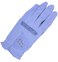 Hot sale CAV golf gloves menS GOLF full leather gloves lambskin non-slip wear-resistant breathable left and right hand 2 only