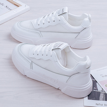 Small white shoes female mesh breathable summer 2019 new wild Flat summer white shoes tide casual student shoes