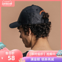 Summer waterproof ultra-light ultra-thin breathable baseball cap tide brand men and womens cap sports outdoor sun hat nylon