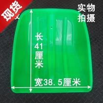 Plastic snow shovel property tool head width 3c900 30 44 45.5 cm outdoor tool snow removal tool