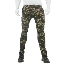 Volero second-generation motorcycle equipment male off-road motorcycle pants jeans camouflage anti-wrestling pants riding pants