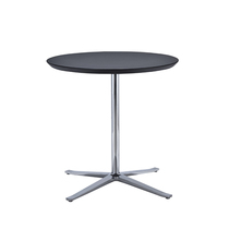 Nordic style creative designer leisure entertainment coffee table simple fashion modern personality small round table small dining table