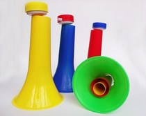 Party whistle blow blow trombone toys children toys children shouting trumpet blow Small Big Horn