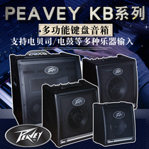 Peavey Multi-Function Keyboard Speaker KB 1 2 4 5 KB3 Electronic Drum Guitar Bass Rehearsal Vocal Monitor