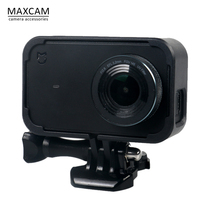 MAXCAM for Mi Home small camera frame shell protective shell frame Mi Mi Home Camera Accessories
