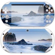 PSV2000 Sticker Pain Sticker Anime fuselage sticker PSVita Electrostatic sticker psvita cute cartoon sticker 1