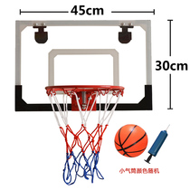 SBA305-011 children and youth hanging basketball Stand home indoor wall type basketball board outdoor basketball frame
