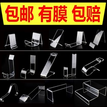 Acrylic shoes display shelf shoe store shoe rack transparent shoes display rack children shoes shoes shoes shoes shoes shoes shoes stand