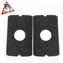 WolfBo Drift Board Anti-Slip Sandpaper