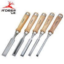 Flying deer wooden handle woodworking chisel carving knife carving chisel carving chisel wood carving knife RT-M006